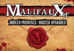 Upgrade Deck: Broken Promises