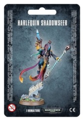 Harlequin - Shadowseer