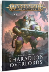 Battletome: Kharadron Overlords (2019)