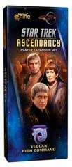 Star Trek: Ascendancy - Vulcan High Command Player Expansion