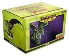 Pathfinder Battles: Bestiary Unleashed - Treerazer Premium Figure