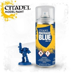Macragge Blue Spray 62-16