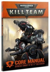 Kill Team: Rulebook - Core Manual