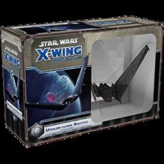 Star Wars X-Wing (1st Edition) First Order - Upsilon-class Shuttle