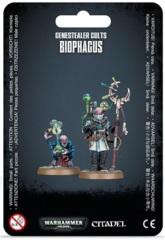 Genestealer Cults - Biophagus
