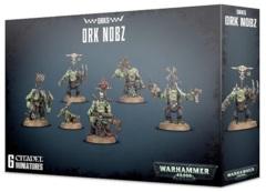 Ork - Nobz