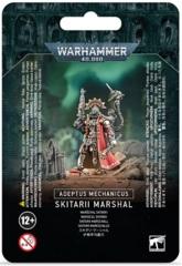Adeptus Mechanicus - Skitarii Marshal