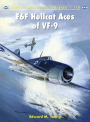 Aircraft of the Aces: F6F Hellcat Aces of VF-9