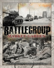 Battlegroup: Market Garden