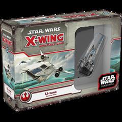 Star Wars X-Wing (1st Edition) Rebel - U-wing