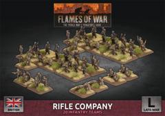 BBX53: Rifle Company (Plastic)