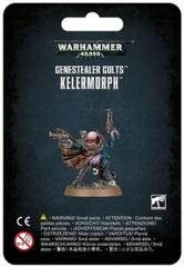 Genestealer Cults - Kelermorph