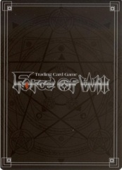 Force of Will, Commons/Uncommons, QTY 8