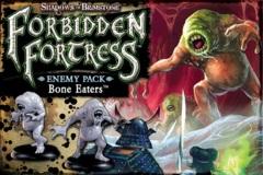 Shadows of Brimstone: Enemy Pack - Bone Eaters