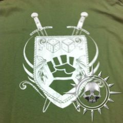 War College Unisex Tee-Shirt 2013