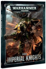 Codex: Imperial Knights (8th)