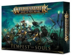 Age of Sigmar (2nd Ed): Tempest of Souls