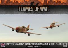 BBX46: Kittyhawk Fighter-Bomber Flight