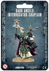 Dark Angels - Interrogator-Chaplain