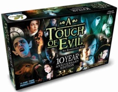 A Touch Of Evil - 10 Year Anniversary Limited Deluxe Edition