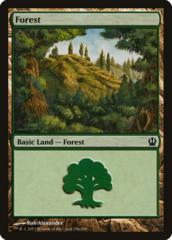 Land Pack - Forest Pack