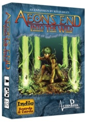 Aeon's End (2d ed) - Into The Wild