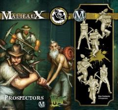 Prospectors (3 pack)
