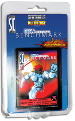Sentinels Of The Multiverse: Benchmark Hero
