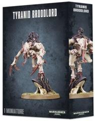Tyranid - Broodlord