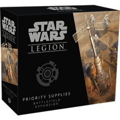 Star Wars Legion: Accessory - Battlefield Expansion: Priority Supplies