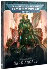 Codex Supplement: Dark Angels (9th)