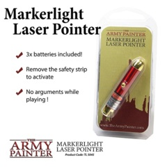 TAP TL5045 Hobby Tool: Markerlight Laser Pointer