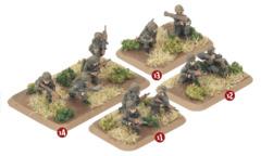 TDU702: Armoured Infantry Platoon
