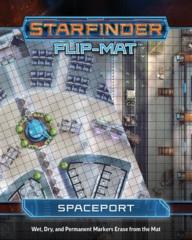Starfinder Flip-Mat - Spaceport