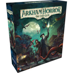 Arkham Horror: The Card Game Core Set (Revised)