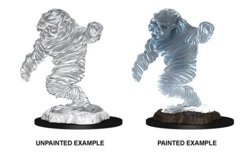Nolzur's Marvelous Miniatures - Air Elemental