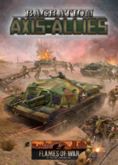 FW269: Bagration: Axis Allies (LW 100p A4 HB)