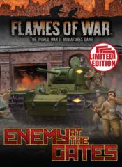 FW246U: Enemy at the Gates Unit Cards