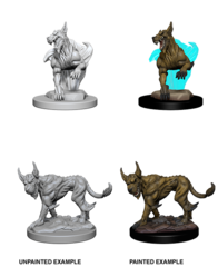 Nolzur's Marvelous Miniatures - Blink Dogs