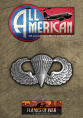 FW248: All American - Mid-War American Airborne & Rangers (mid/late-war)