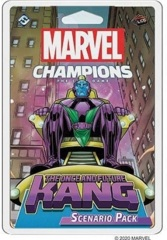 Marvel Champions LCG: Scenario Pack - The Once and Future Kang