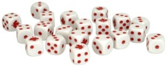 TCA900: Canadian Dice Set