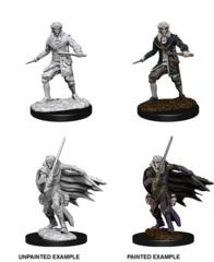 Pathfinder Deep Cuts - Elf Rogue (Male)