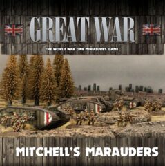 GBRAB02: Mitchell's Mauraders British Army Deal
