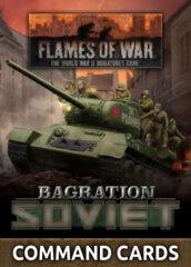 FW266C: Bagration - Soviet Command Cards