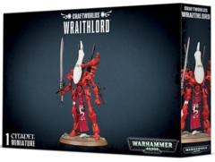 Craftworlds - Wraithlord