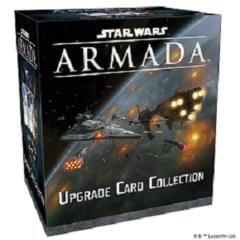 Star Wars: Armada  Upgrade Card Collection