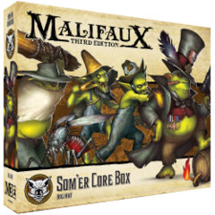 3rd Ed Crew: Som'er Core Box