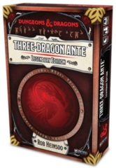 Three-Dragon Ante - Legendary Edition