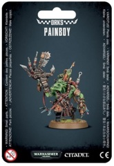 Ork - Painboy